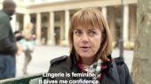 The Secret Powers of Lingerie?