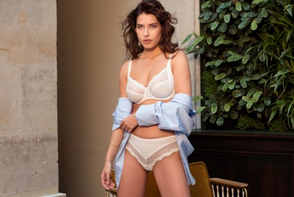 Everything You've Always Wanted To Know About Lingerie