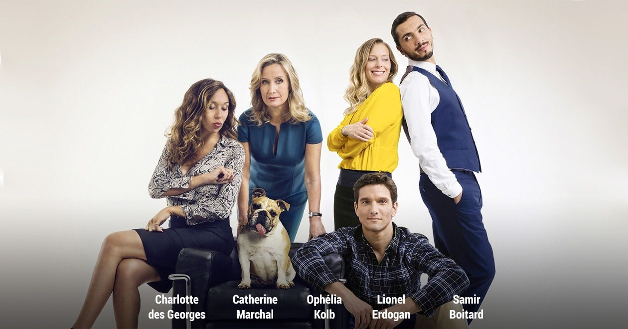 French Feminist Television