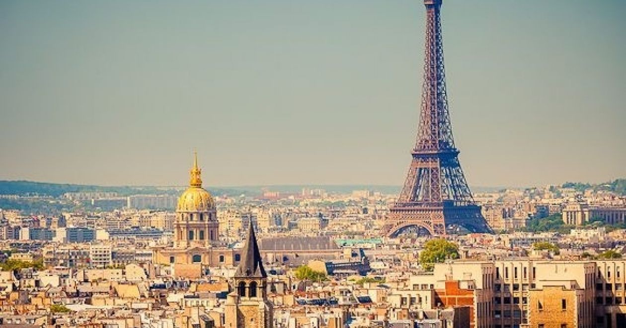 How to Pack for Paris