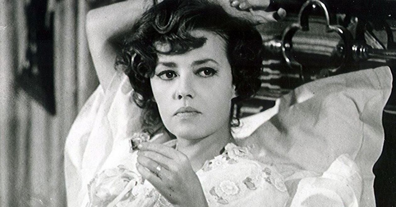 French Icons: Jeanne Moreau