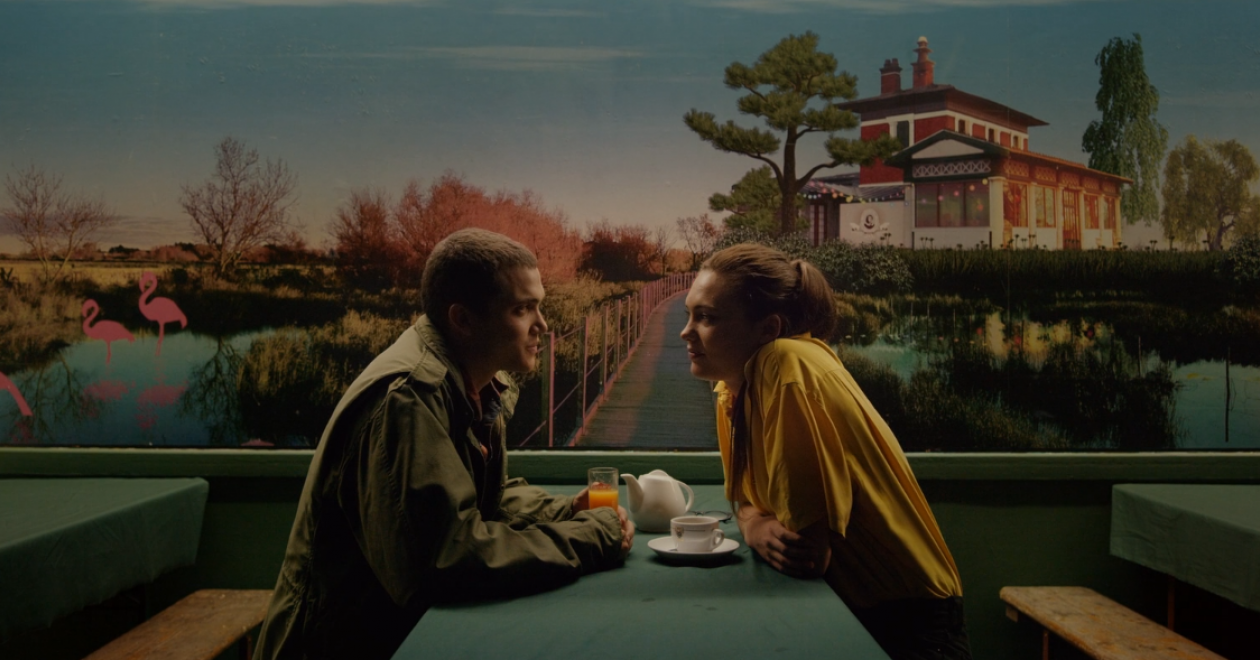 Watch French movies on Netflix during quarantine