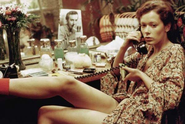 Emmanuelle Sylvia Kristel French movie
