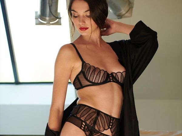 Taboo by Implicite Lingerie Simone Perele