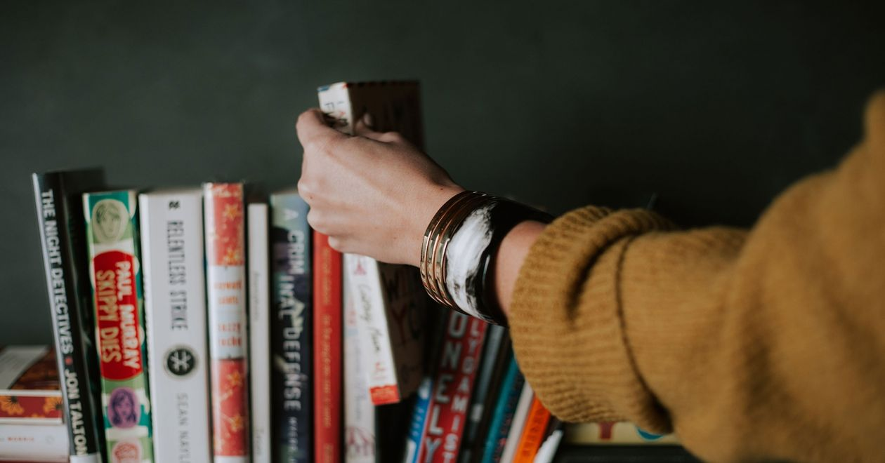 5 French Books You Must Read