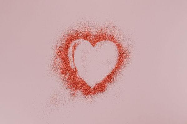 Lingerie makes the heart grow fonder