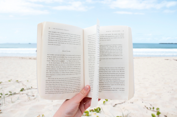 Beach Reads Made in France
