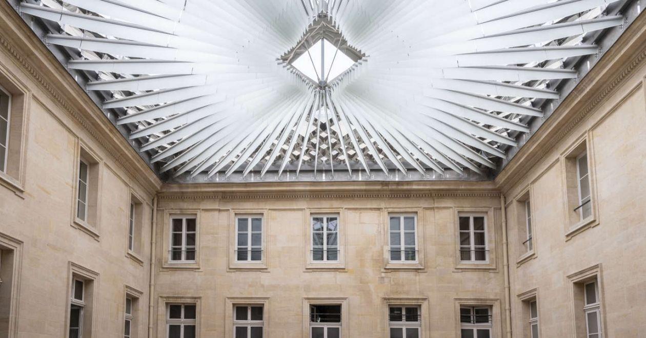 Hotel de la Marine Paris